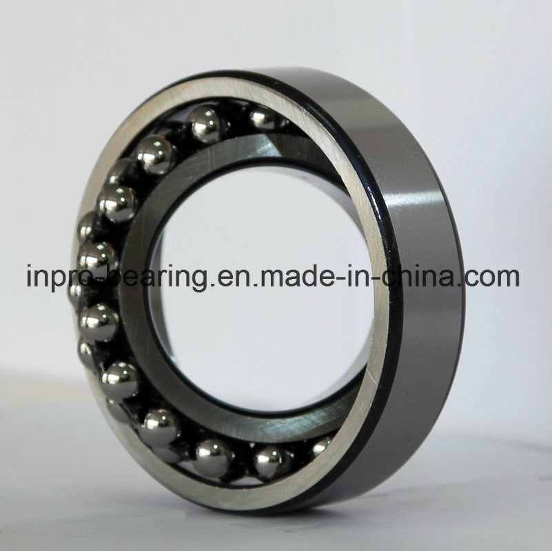 Self-Aligning Ball Bearings Used on Centrifugal Machine 1215