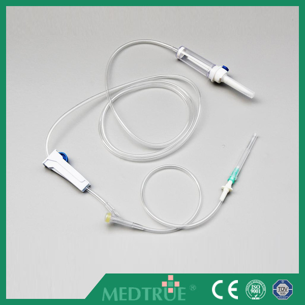 CE/ISO Hot Sale Cheap Medical Disposable Infusion Set