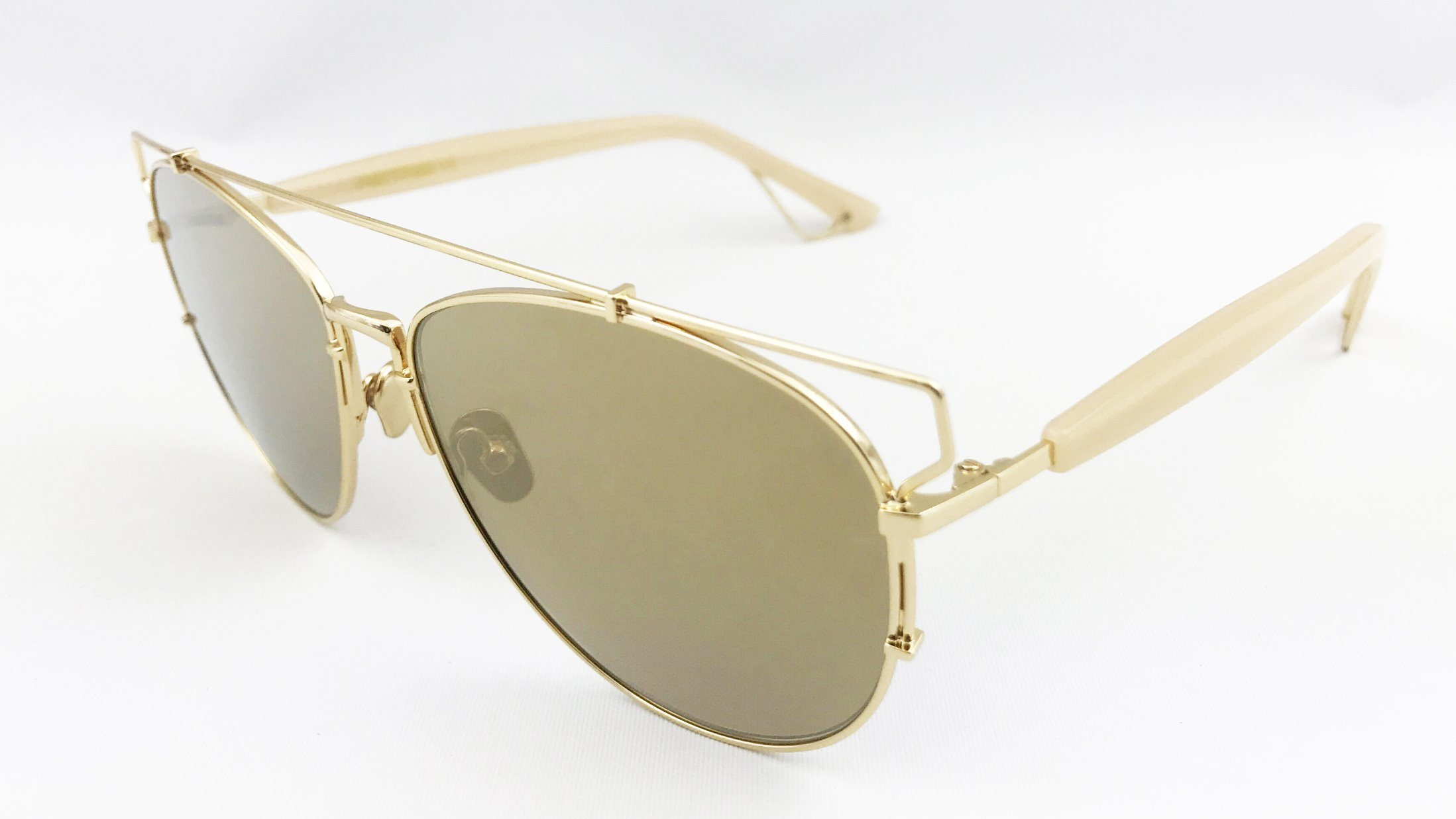 Popular  Metal Sunglasses with Polarized Lens for Male and Female. Eh1604