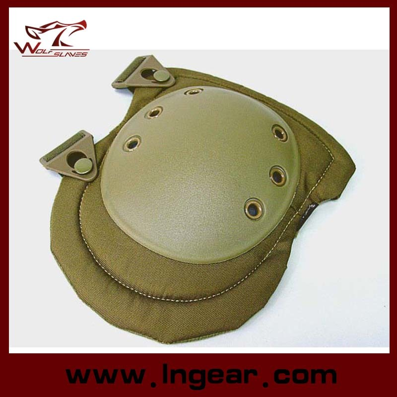 Hot Sale Combat Protectived Pads Knee Pad Tactical Knee Pads