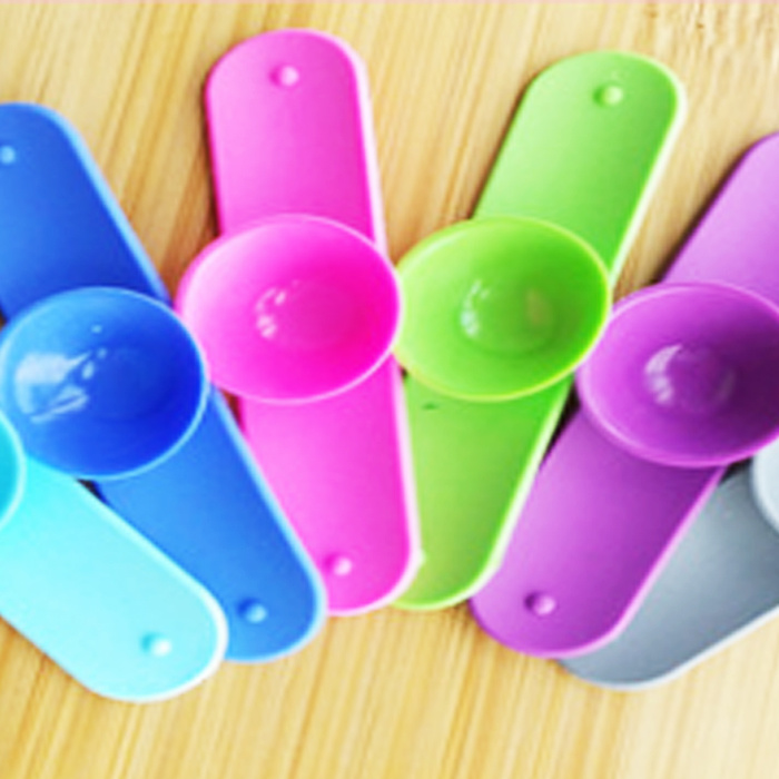 Wholesale Creative Design One Touch U Sucker Silicone Phone Holder