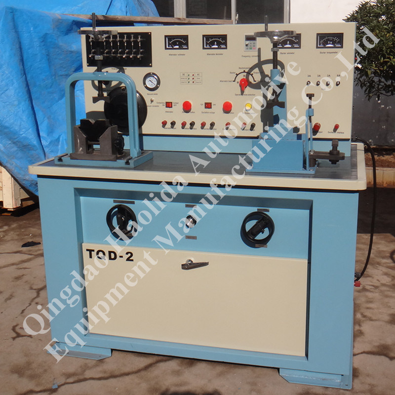 Automobile Universal Testing Equipment