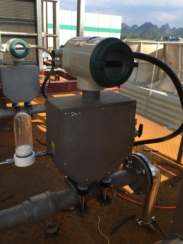 Hydrochloric Acid Concentration Meter
