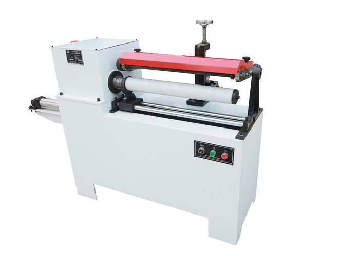 BOPP Tape Duct Tape Masking Tape Slitting Machine