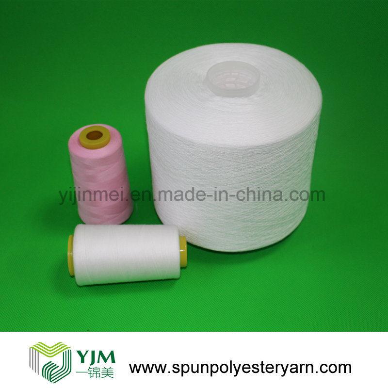 Spun Sewing Thread Direct Yarn Manufacturer