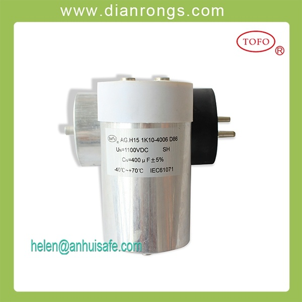 30kv High Voltage DC-Filter Capacitor
