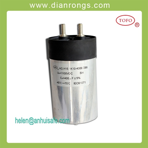 30kv High Voltage DC-Filter Capacitor