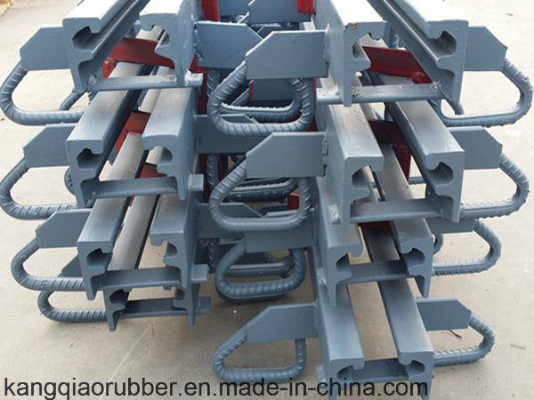 High Quality Bridge Elastomeric Expansion Joints Sold to Italy