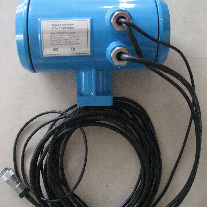 Factory Direct Sale Mass Flowmeter (Liquid)