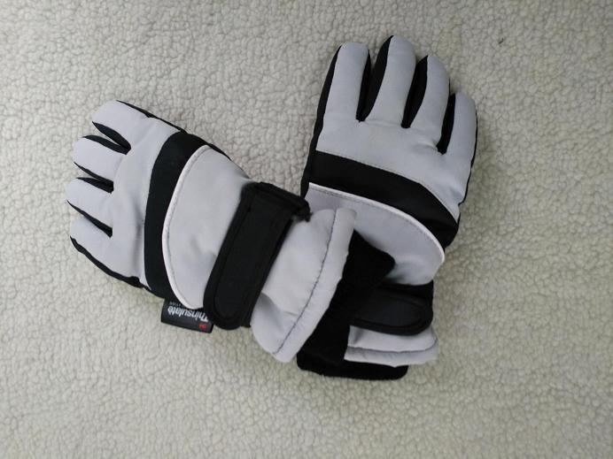 Kids Ski Glove/Kids′ Five Finger Glove/ Children Ski Glove/Children Winter Glove/Detox Glove/Okotex Glove/Mitten Ski Glove/Mitten Winter Glove