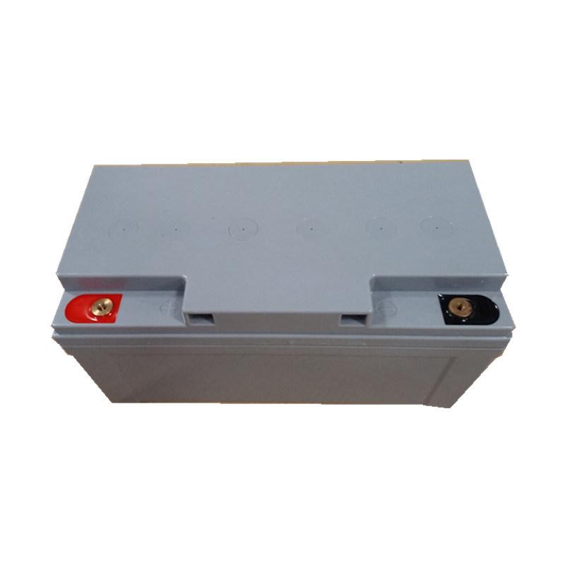 Lead Acid Deep Cycle UPS VRLA Rechargeable Solar Battery 12V65ah