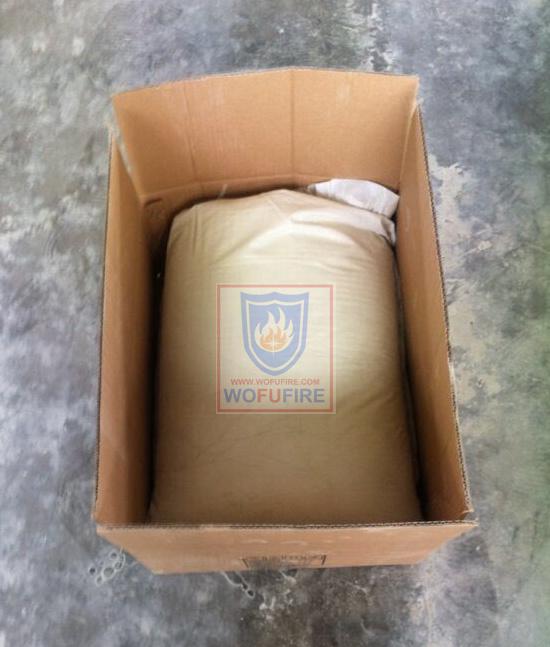 Monoammonium Phosphate Dry Chemical Powder