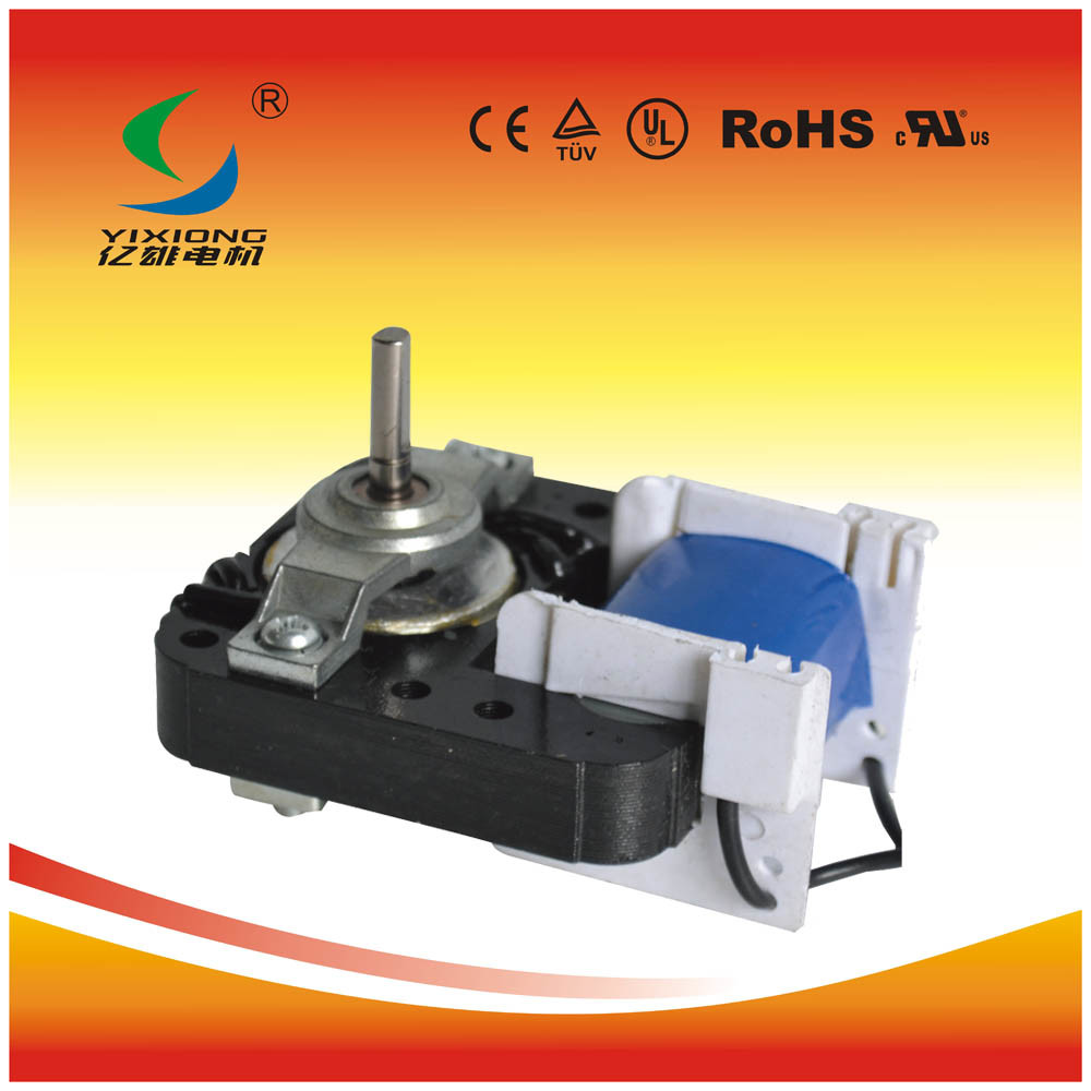 Oven Heater C Frame Mini Fan Motor Used on Home Appliance