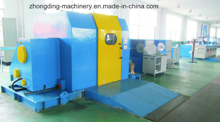 Zd-800 High Speed Cantilever Type Single Twisting (Cabling) Machine