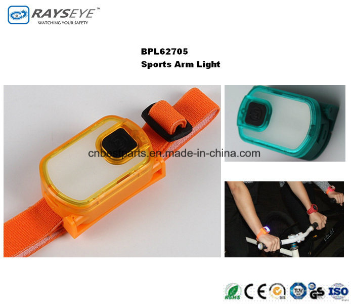 LED Sports Light Running Light Personal Safety Light
