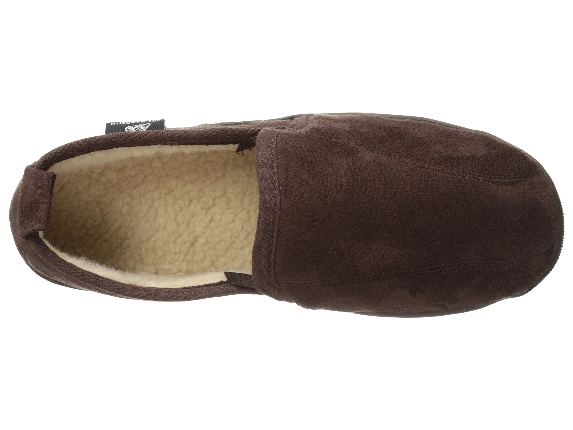 Winter Memory Foam Slippers Moccasin