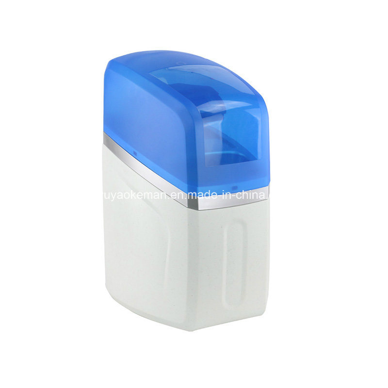 1 Ton Water Softener Machine with Blue Cap
