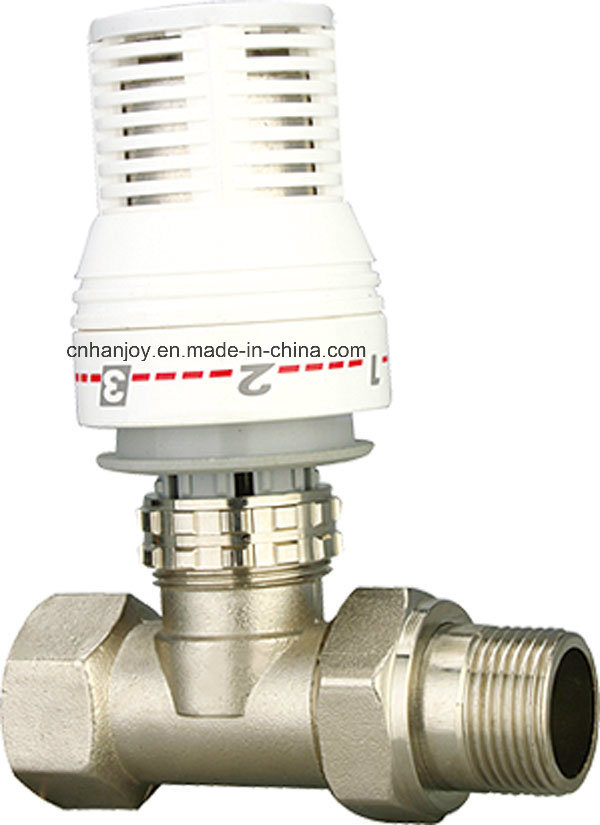 High Quality Thermostatic Valve (NV-5059)