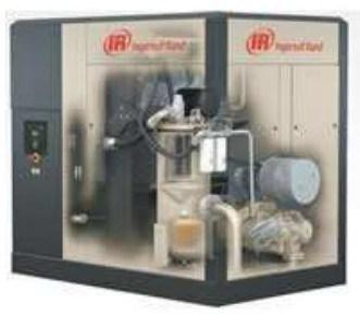 Ingersoll Rand Silent Rotary Screw Air Compressor (R90I R110I R132I R160I)