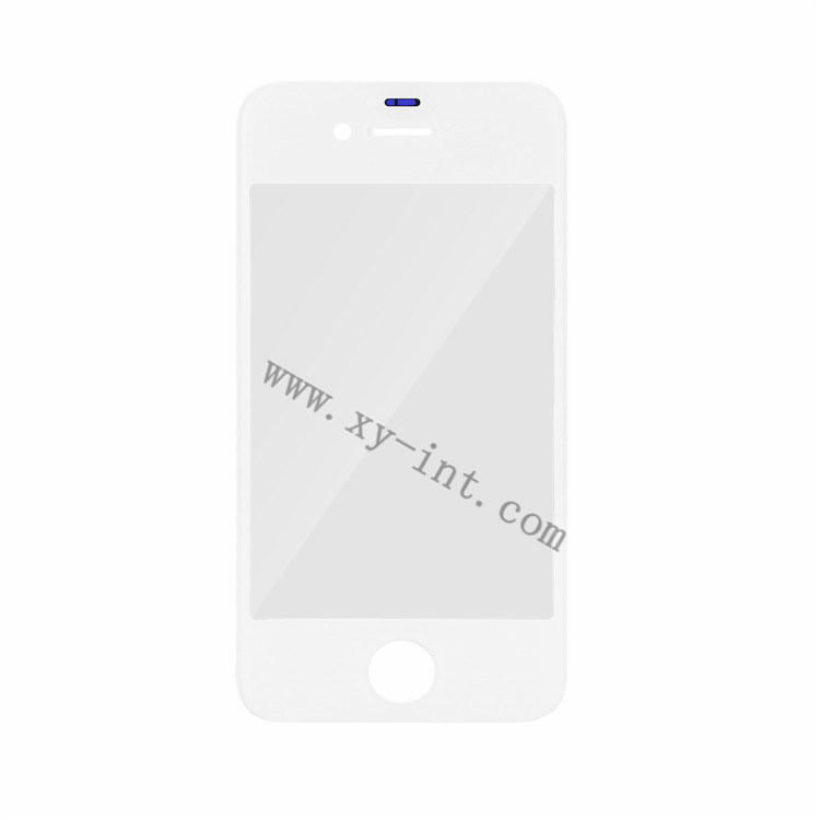 Phone Accessories Tempered Glass Screen Protector for iPhone 4S