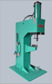 Die for Fastener Insertion Machine