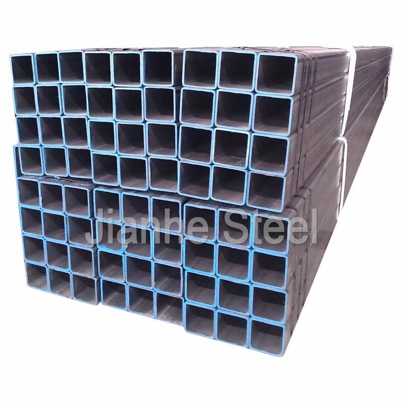 Annealed Steel Pipes EN10210