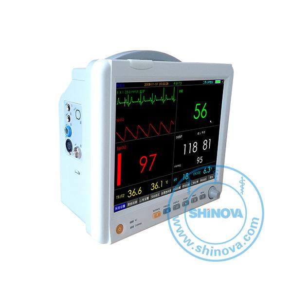 """12.1""""Multi-Parameter Patient Monitor (Moni 5D)"""