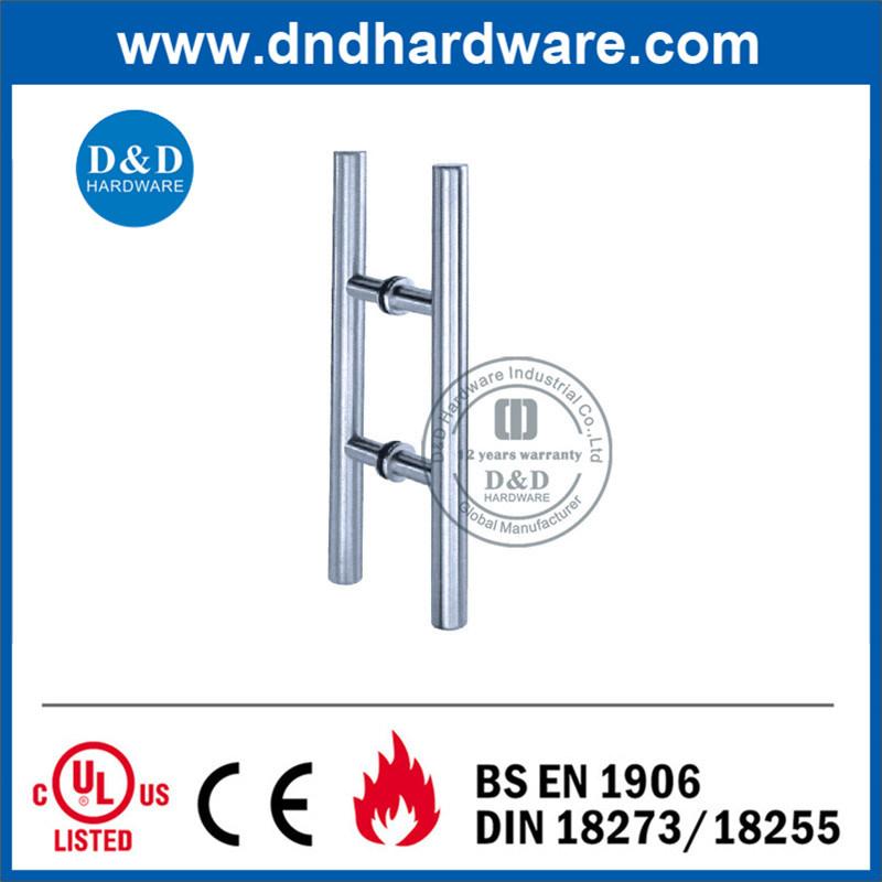 Ss304 Glass Door Pull Handle