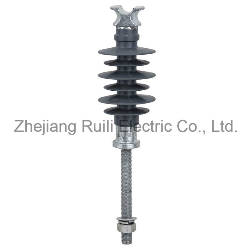 24kv Pin-Type Composite Insulator (silicone rubber)