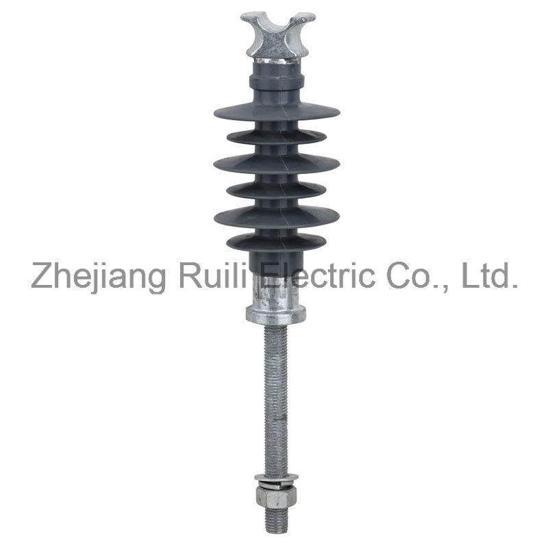 24kv Pin-Type Composite Insulator (silicone rubber)