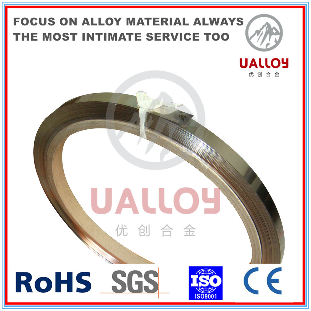 Cr21al4 Alloy Material Resistance Electric Heating Foil