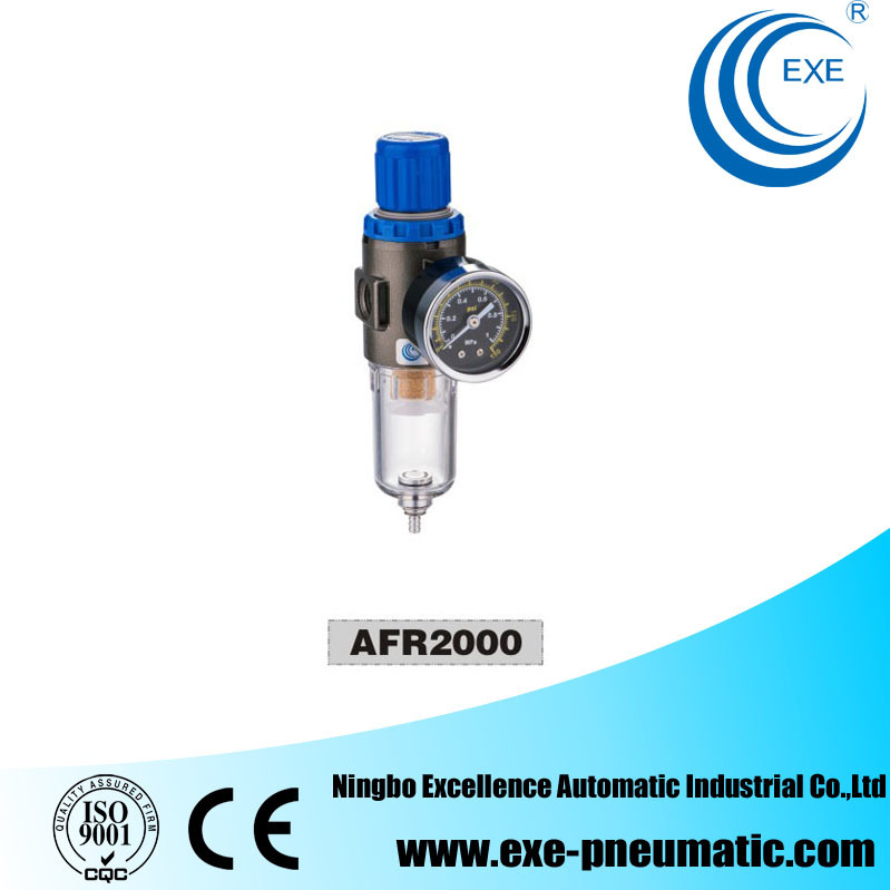 Afr/ Bfr Series Filter & Regulator Afr2000