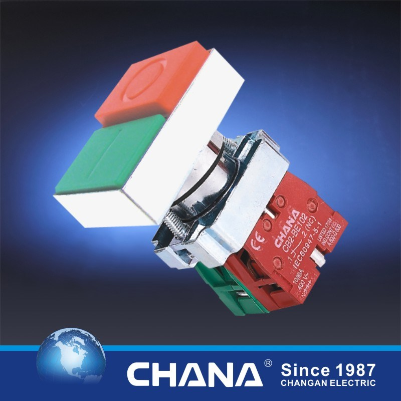 Pushbutton Switch (CB2, CB4, CB5, AD22, AD16)