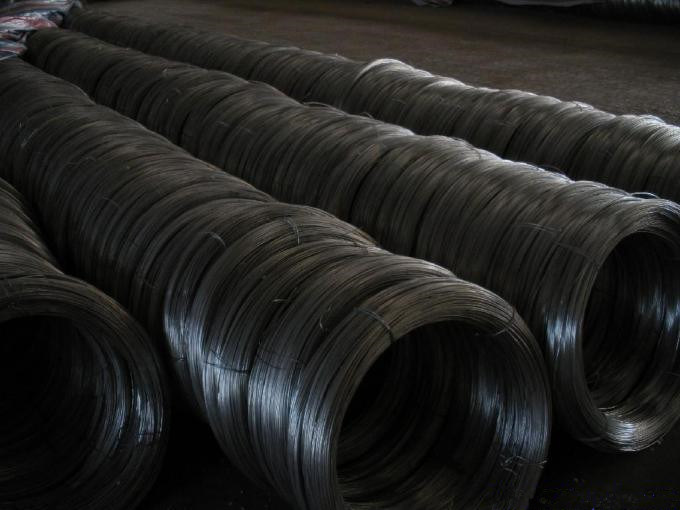 China Supplier Iron Binding Wire & Black Annealed Wire