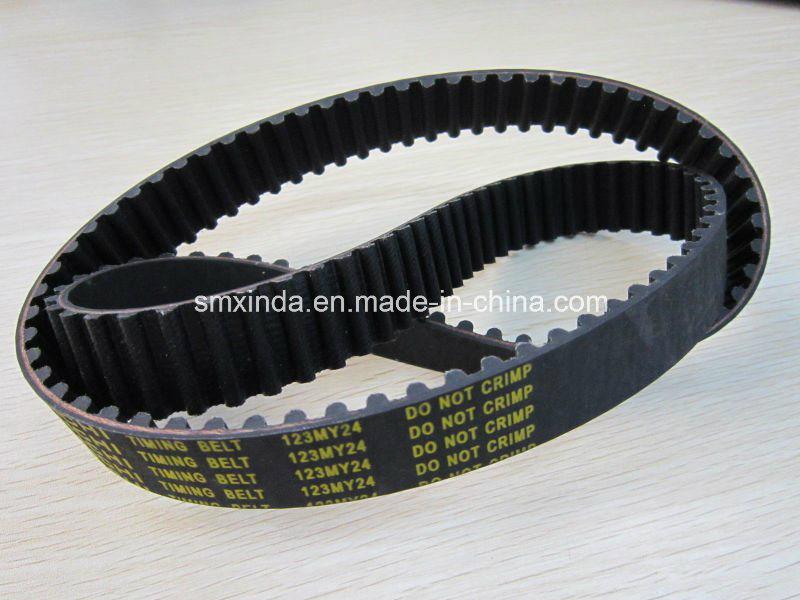 Rubber Timing Belt, Rubber Synchronous Double Belt