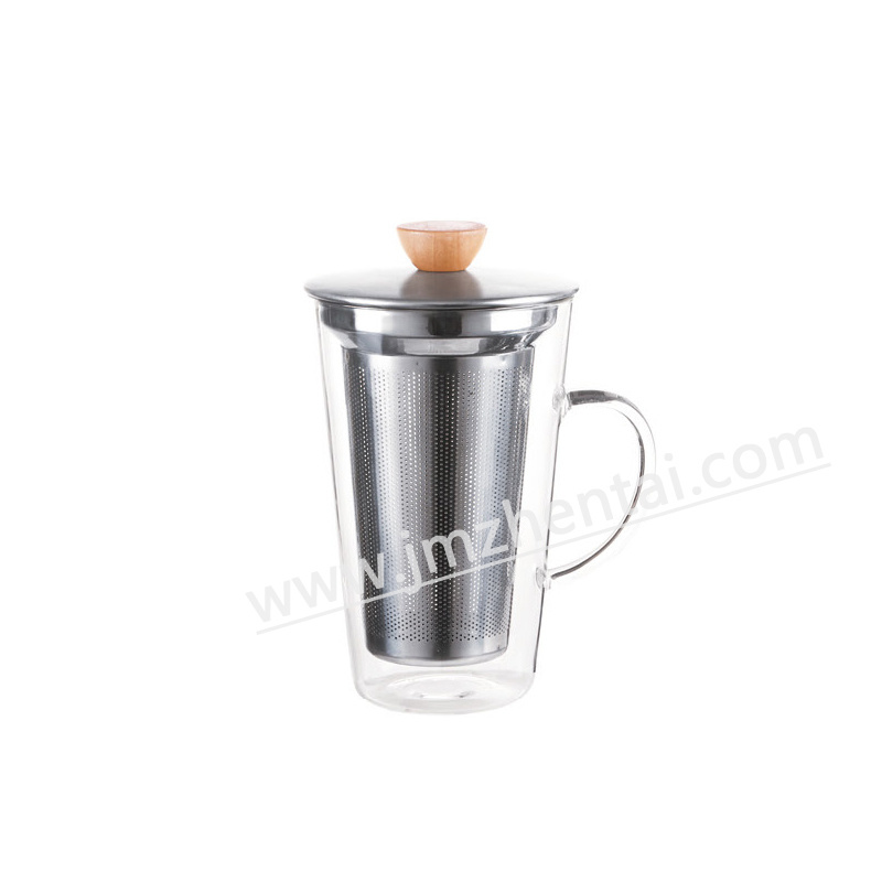 Glass Coffee Cup 400ml Coffee Design Glass Cup Latte Cafe Latte Glass Good Price Glass Cup