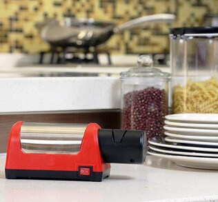 Household Electrical Knife Sharpening Machine Tools