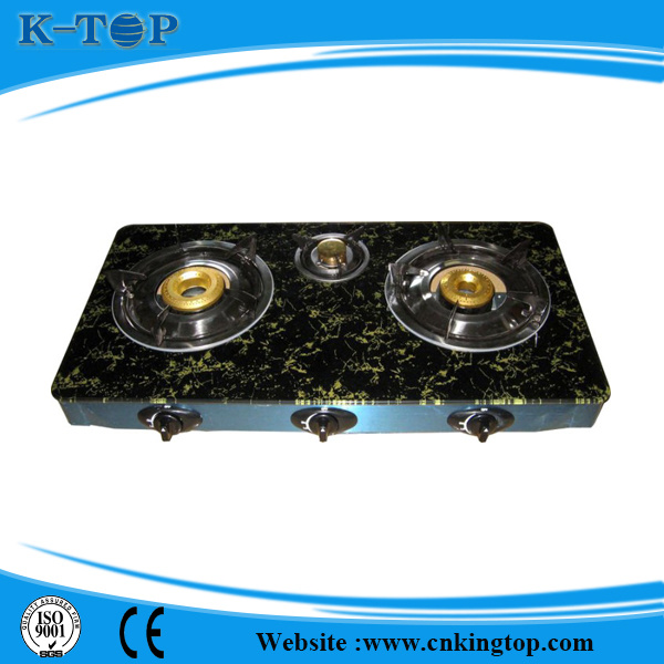 Ceramic Panel Ng Cooktop