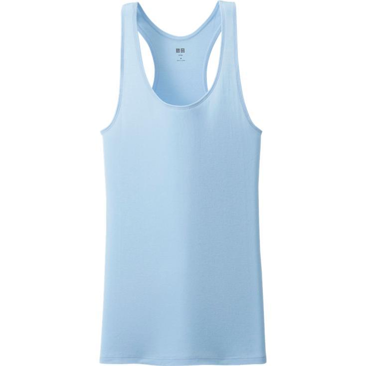 Hot Sell Sexy Cotton Women Racer Back Camisole