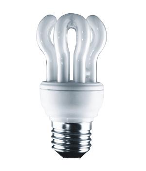 Ce 85W 5u Lotus Energy Saving Light with CFL (BNF 17-4U-B)