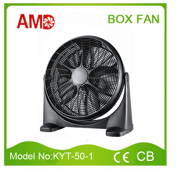 Hot-Sales Powerful Air Delivery Box Fan (KYT50-1)