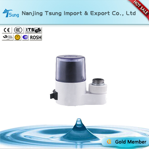 Tap Water Purifier for Home Use with Udf or GAC Ty-T2