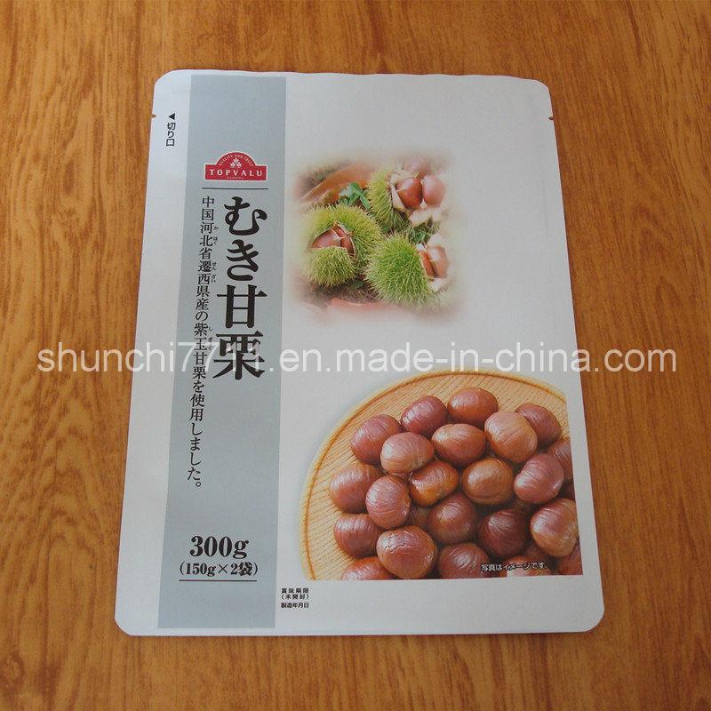 Plastic Food Packing Bag