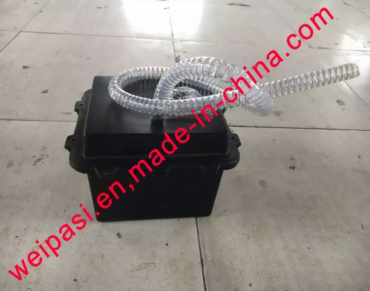 38A, 80A, 120A, 150A, 200A Solar Battery Ground Box Underground Solar Waterproof Battery Box