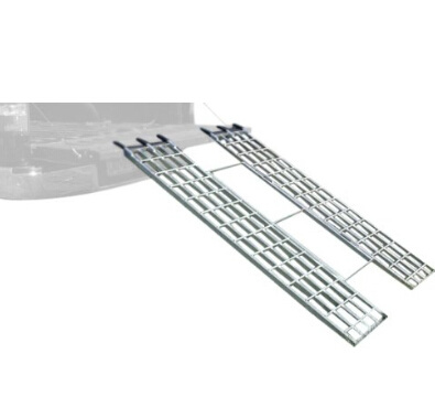 Ramp Aluminium Ramp for ATV, Motors etc.