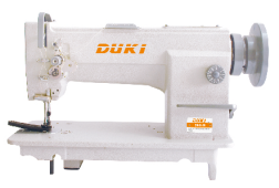 Lockstitch Sewing Machine Dk0618