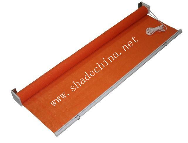 100% Virgin New HDPE Roller Blinds / Sun Shade Net (Manufacturer)