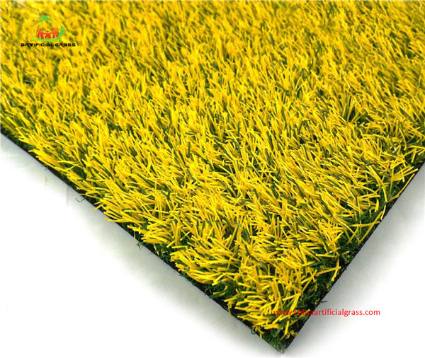 Luxury Competitive Synthetic Grass for Landscape Grass