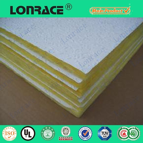 High Quality Glass Wool Roll Blanket