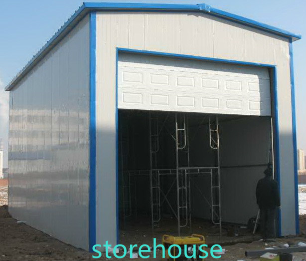 Wiskind Best Price New Light Steel Prefabricated Apartment